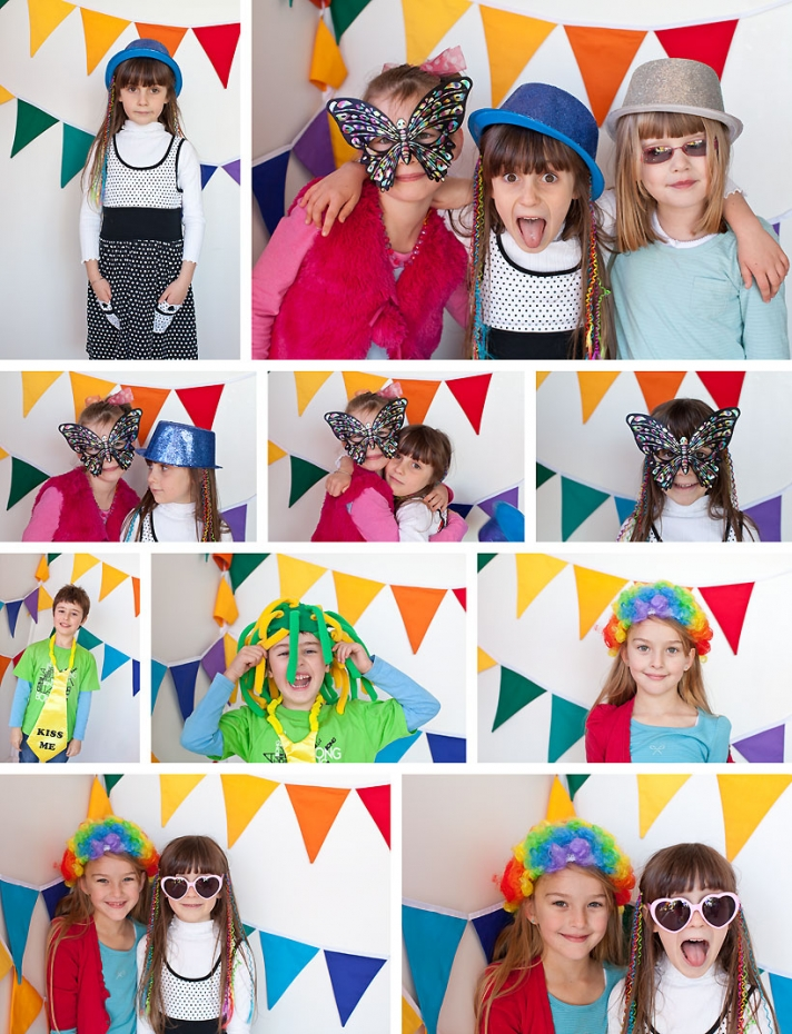 kids birthday party photo booth ; cf38d462300a28ff4dc0a8084655c9ad