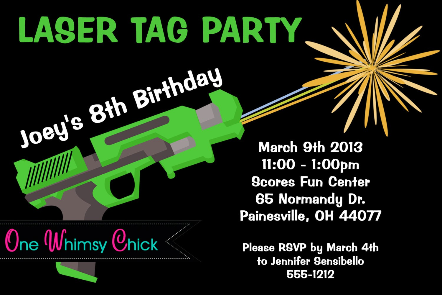 laser tag birthday invitation ideas ; birthday-party-invitation-laser-tag-fresh-glamorous-laser-tag-birthday-invitations-as-prepossessing-ideas