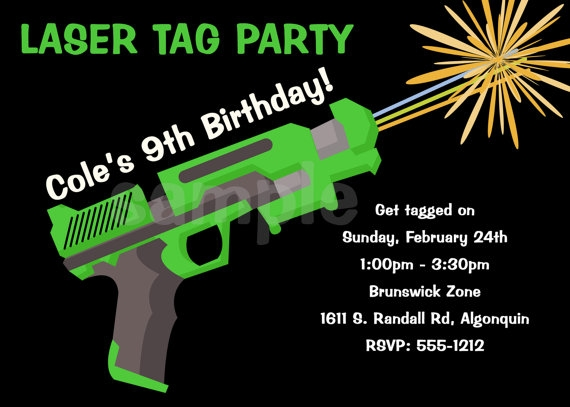 laser tag birthday party invitation template ; laser-tag-invitations-templates-laser-tag-birthday-invitations-card-invitation-templates-printable