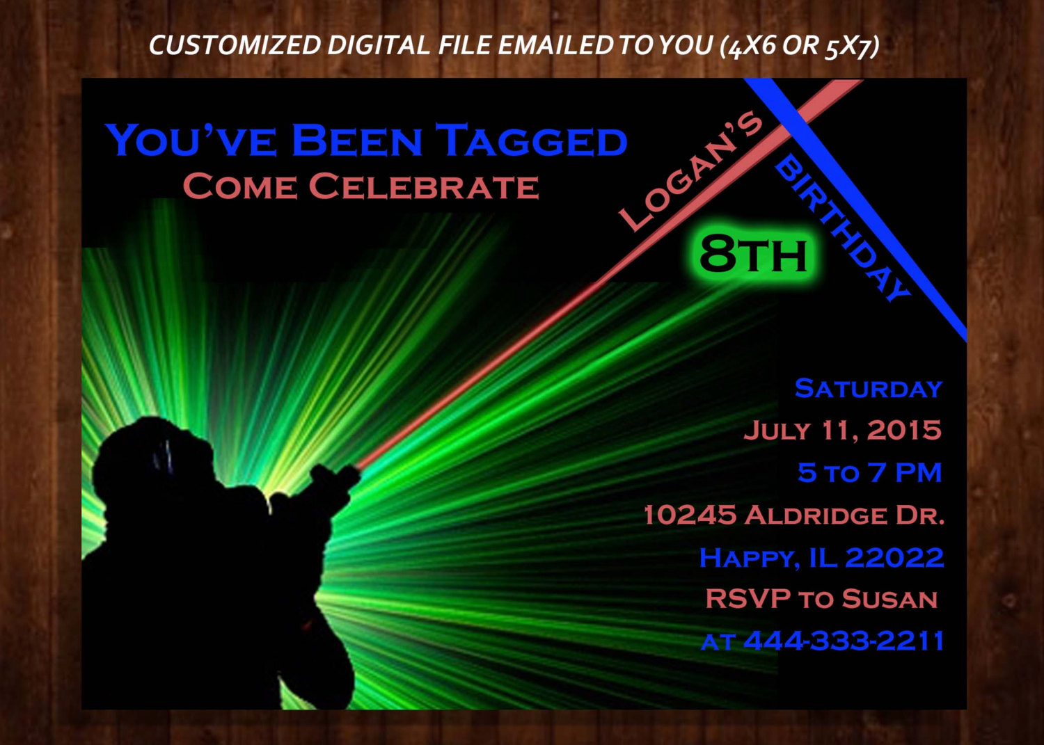 laser tag birthday party invitation template free ; il_fullxfull_801144836_n6ec_3