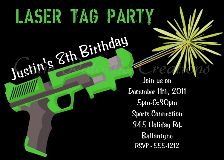laser tag birthday party invitations ; nerf-gun-birthday-party-invitations-airsoft-nerf-gun-laser-tag-invitations-printable-or-printed