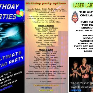 laser tag birthday party invitations free ; birthday-party-invitation-laser-tag-fresh-laser-tag-parties-laser-labyrinth-300x300
