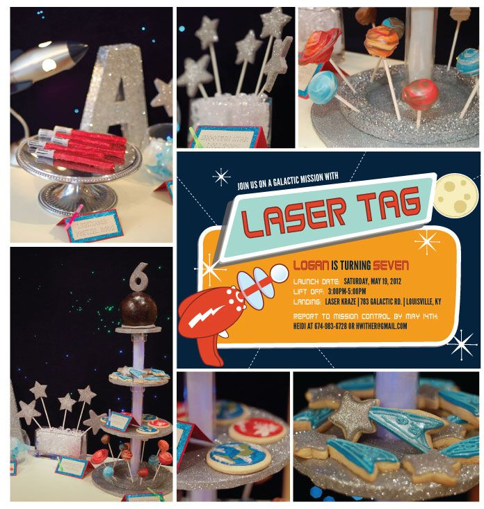 laser tag themed birthday party ; d0a8524c7ba91b70421c2159301494d8--laser-tag-birthday-laser-tag-party