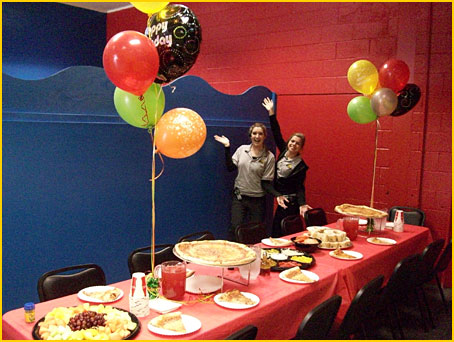laser tag themed birthday party ; party-packages-lehigh-valley-laser-tag