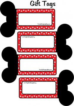 mickey mouse birthday gift tags printable ; 0c75b629575fa5a10a987414d1d622fd