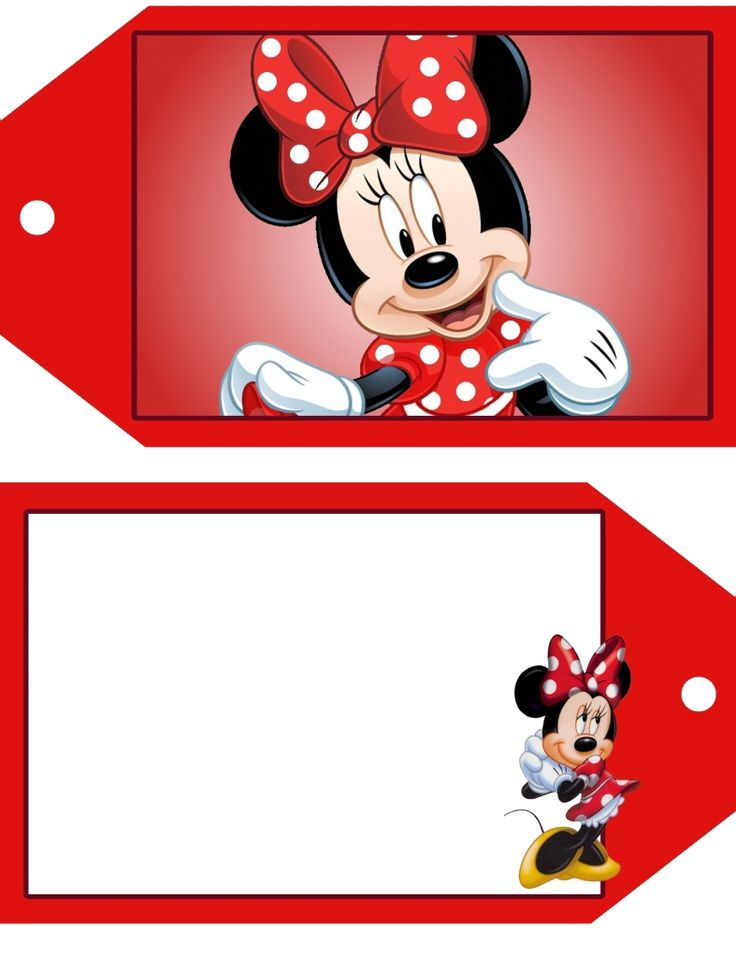 mickey mouse birthday gift tags printable ; Minnie-Mouse-Christmas-Tags-(22)