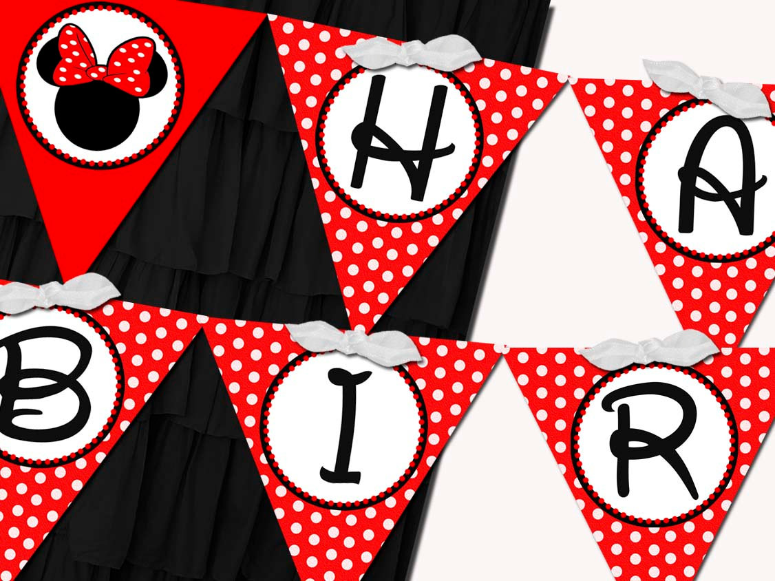minnie mouse birthday sign printable ; 020f9db2afc0ccc7739fa041da7b4b08