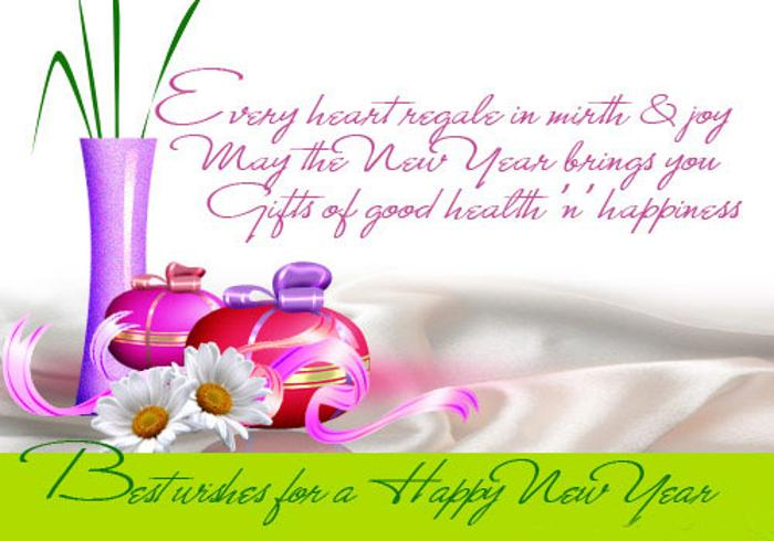 new year birthday wish message ; new-year-greetings-message