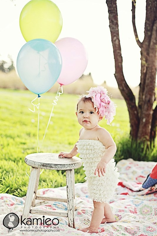 one year old birthday photo props ; 64e3f6d783849cd67dce0c3f6acc57b3