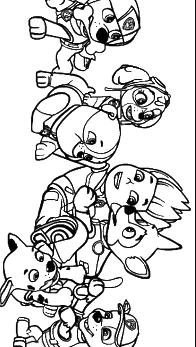 paw patrol birthday coloring sheets ; fae31361501fdbb064941c353b8453b1