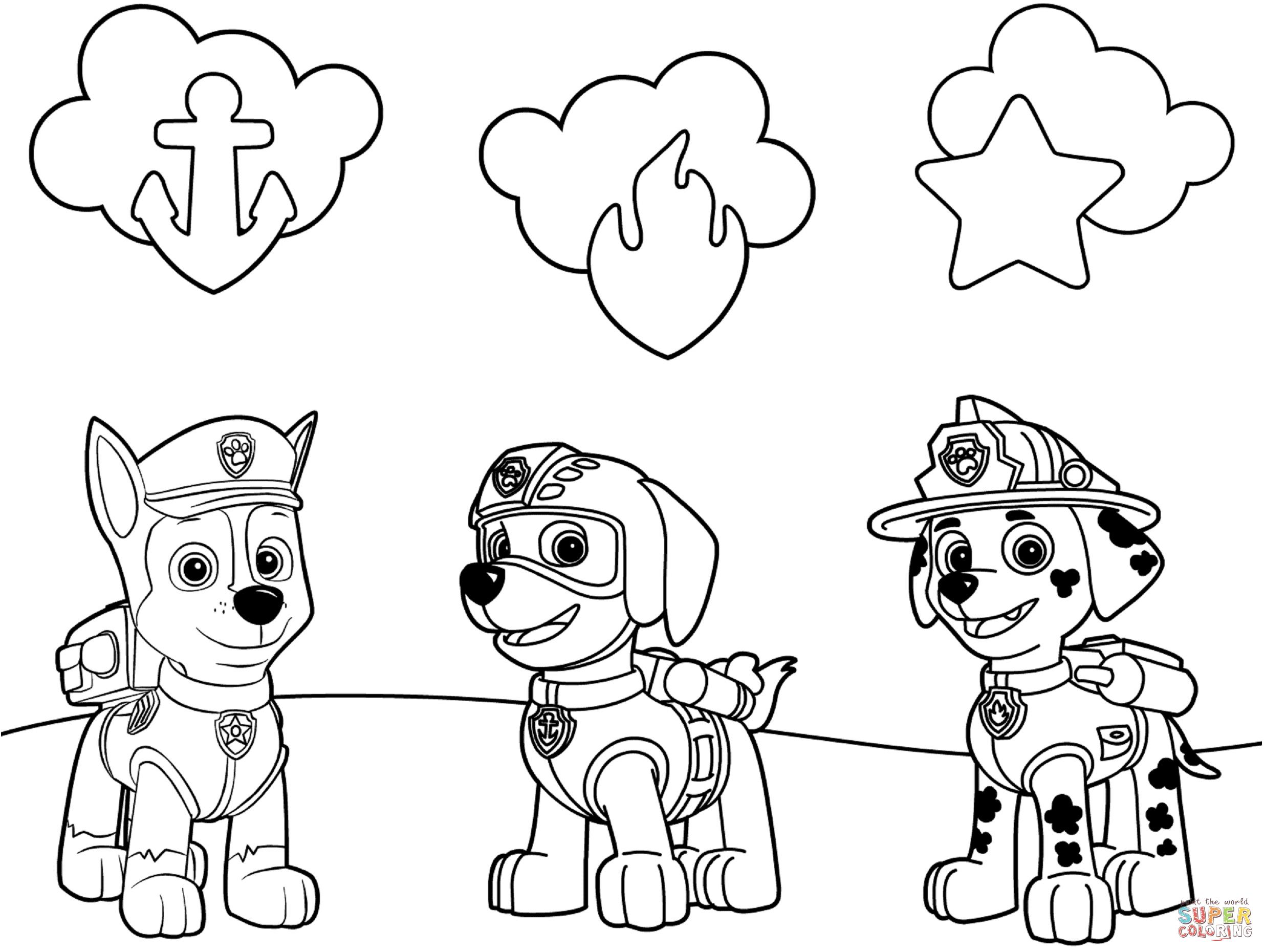 paw patrol birthday coloring sheets ; paw-patrol-badges-coloring-page-free-printable-pages-and