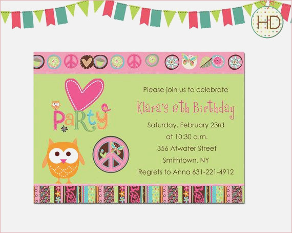 peace sign birthday invitation templates ; 141-best-kids-birthday-invitations-images-on-pinterest-of-kids-peace-sign-birthday-invitation-printable