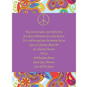 peace sign birthday invitation templates ; bc9460976bd198beba5c20eb923b794b--peace-signs-birthday-invitations