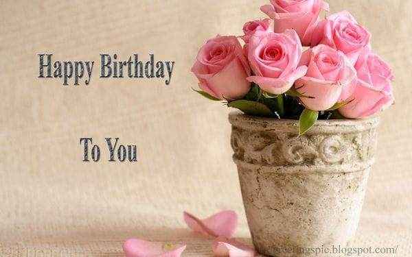 photo happy birthday flowers ; happy-birthday-images-with-rose-flowers-min