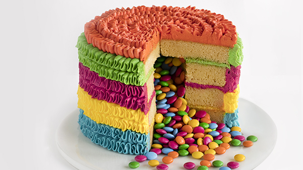 picture birthday cake images ; pinata_surprise