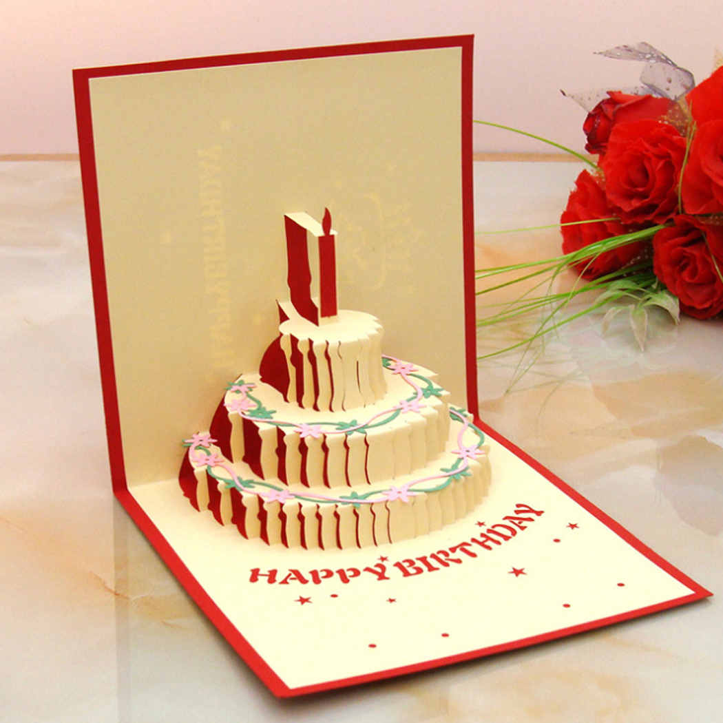 pictures of birthday greeting cards ; HEB0001-2