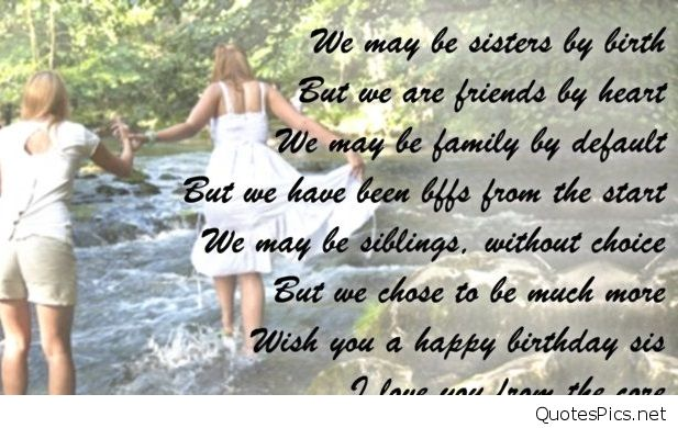 poem birthday wishes for sister ; Beautiful-poem-birthday-wishes-for-sister