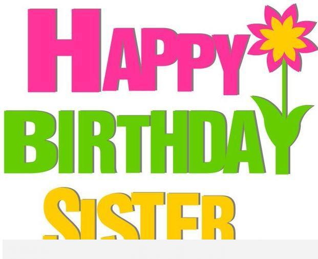 poem birthday wishes for sister ; poems-for-sister