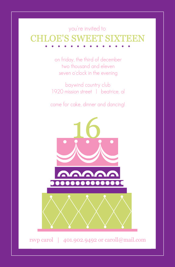 printable 16th birthday invitation templates ; 16th-birthday-invitations-templates-free-sweet-16-birthday-invitations-templates-drevio-invitations-free