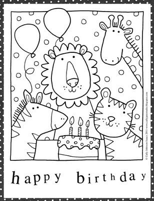 printable birthday coloring sheets ; 0449ca5447dbc0c18567f56cbd2b9dba--printable-birthday-cards-to-color-happy-birthday-coloring-pages-printables