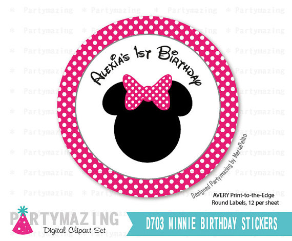 printable birthday gift tags templates ; minnie-stickers-printable-personalized-party-stickers-gift-tags-cupcake-toppers-avery-paper-template-option-d703-588e062a1