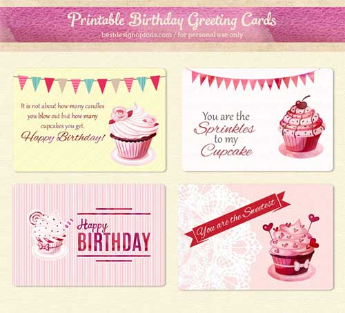 printable birthday labels ; printable-birthday-cards-5-1