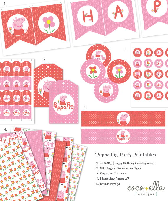 printable birthday tags ; 4_f61ff05eb6494b76957bce2bcb3a28daPEPPA-PIG-Package---shop