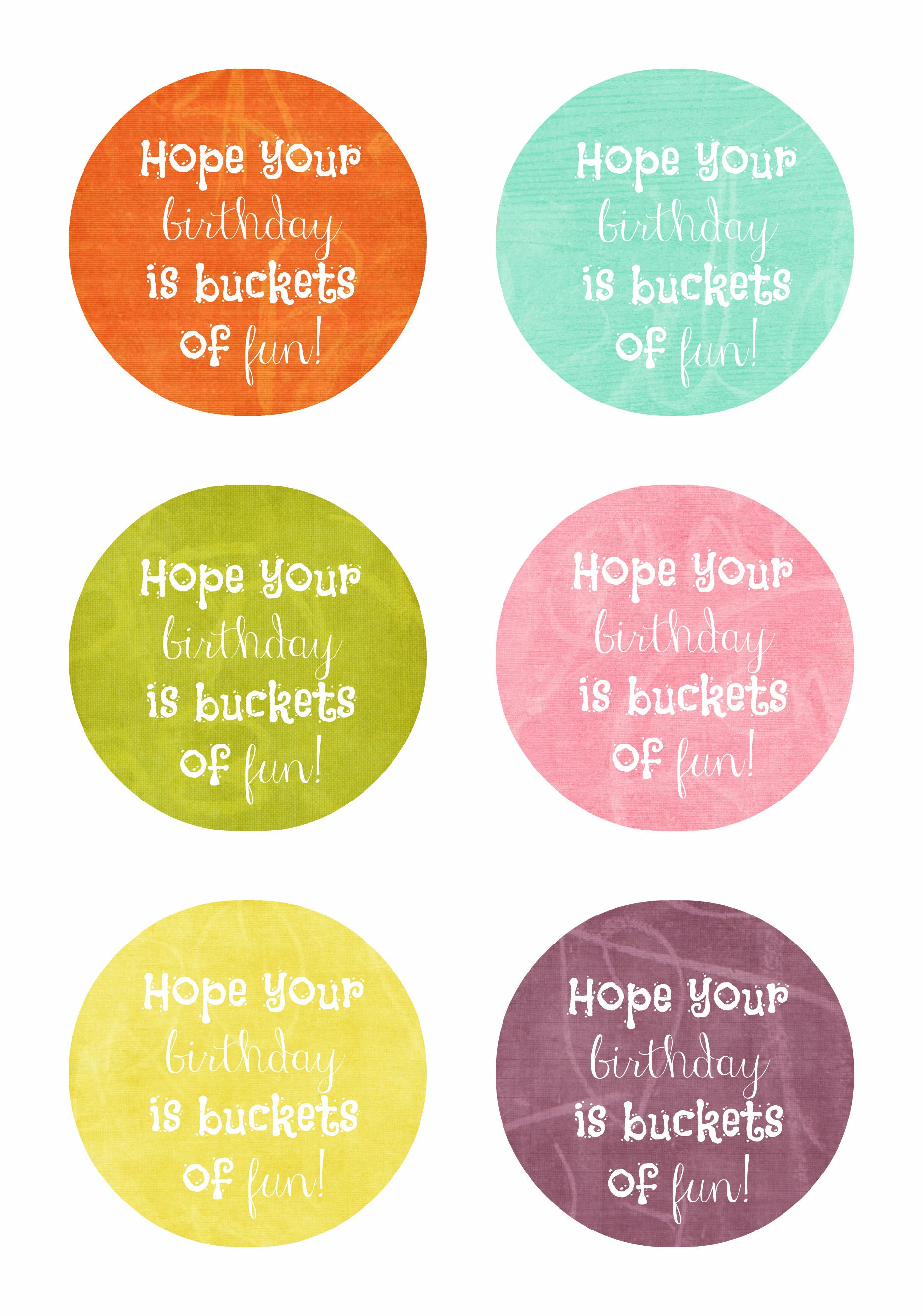 printable birthday tags ; birthday-printable