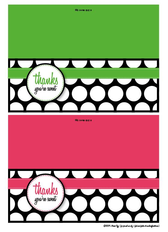 printable birthday thank you tags ; picture-1