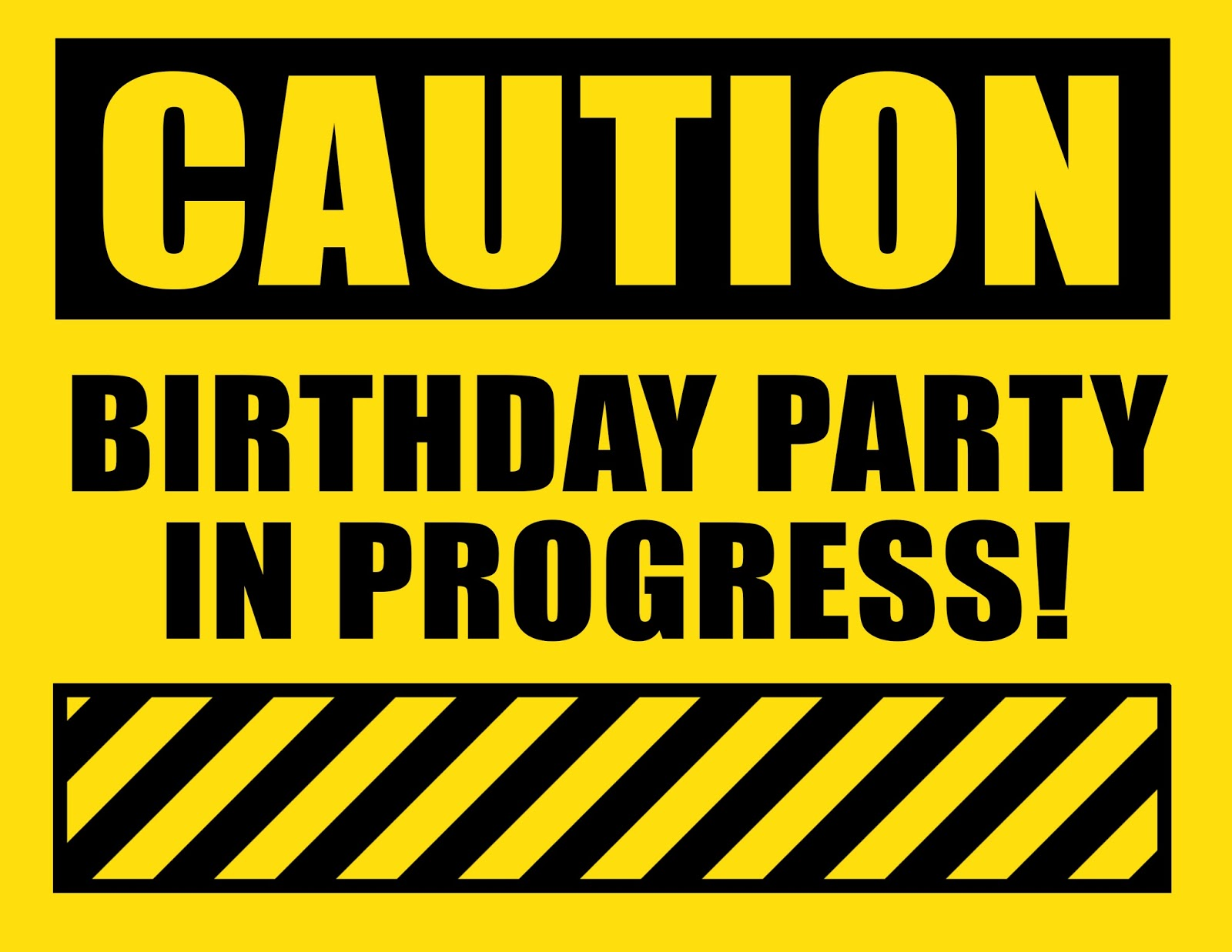 printable construction birthday signs ; ConstructionBirthdaySign