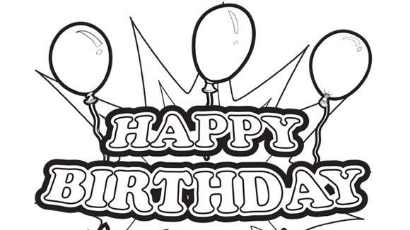 printable happy birthday signs to color ; 594fb99c11e0c5974661aaa4769f442b