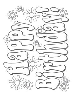 printable happy birthday signs to color ; 8a368782681d00fb13702f3a35d8f1ce--kids-coloring-coloring-sheets