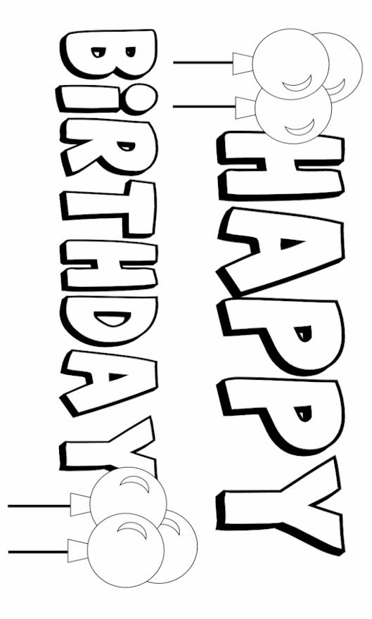 printable happy birthday signs to color ; 96ba1826196fa3ea26e2cbbdfda22c34