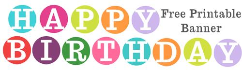 printable happy birthday signs to color ; afd11c718f9b9aefacdf770951b10418
