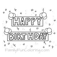 printable happy birthday signs to color ; f2b250a21abc17c820140227dc5b5417--coloring-sheets-coloring-pages