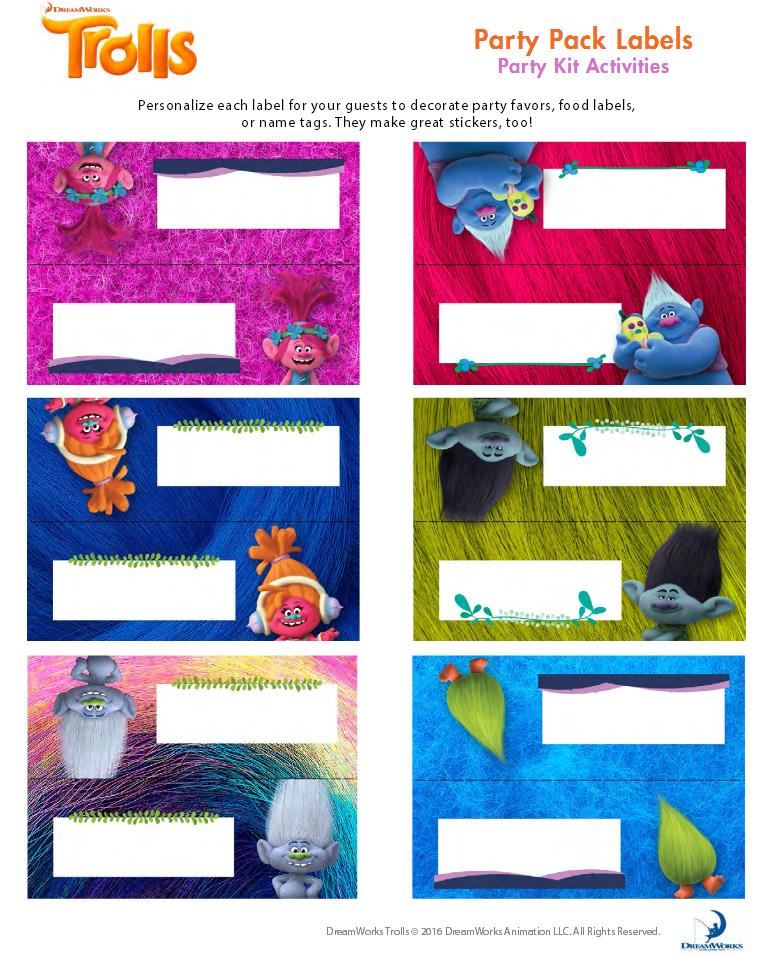 printable name tags for birthday party ; 7d8387dcb411019c86d1bd72f6e37a3f