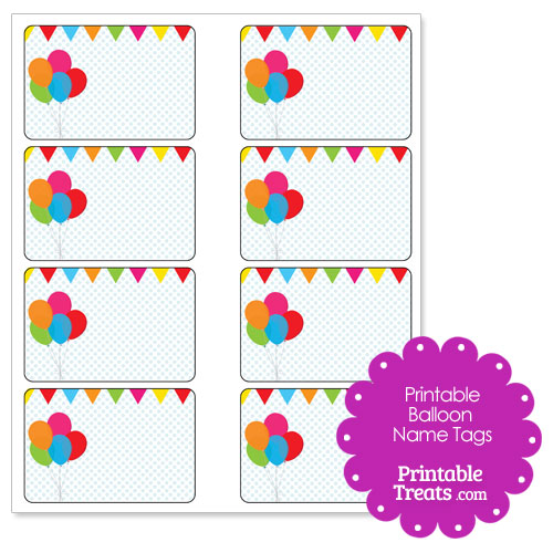 printable name tags for birthday party ; 90edfe7093776597fbbaa13950d8f97e