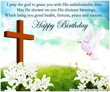 religious birthday greeting card messages ; bda2f4ffef824ec00dc36e7fc84831ae--birthday-messages-birthday-greetings