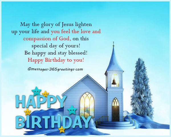 religious birthday greeting card messages ; religios-christian-birthday-wishes