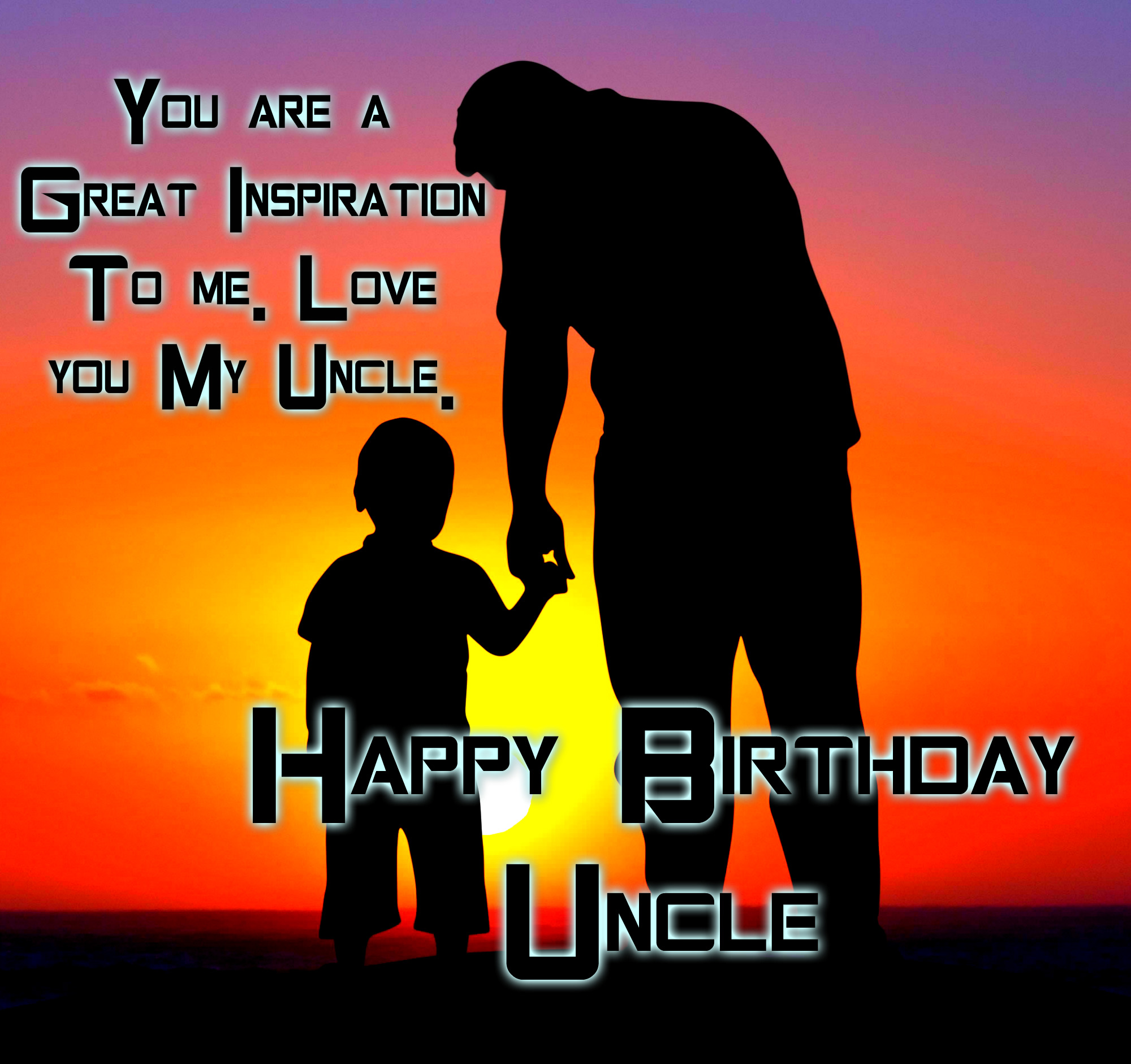 some birthday wishes messages ; wishes-to-uncle-1