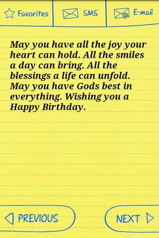 text message birthday greetings ; 1d511b0527f8ecfea6206d81ce961862