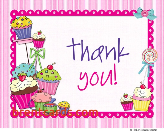 thank u card for birthday wishes ; thank-u-cards-for-birthday-wishes-fresh-sweet-stripes-thank-you-card-candy-cupcakes-note-flat-or-of-thank-u-cards-for-birthday-wishes