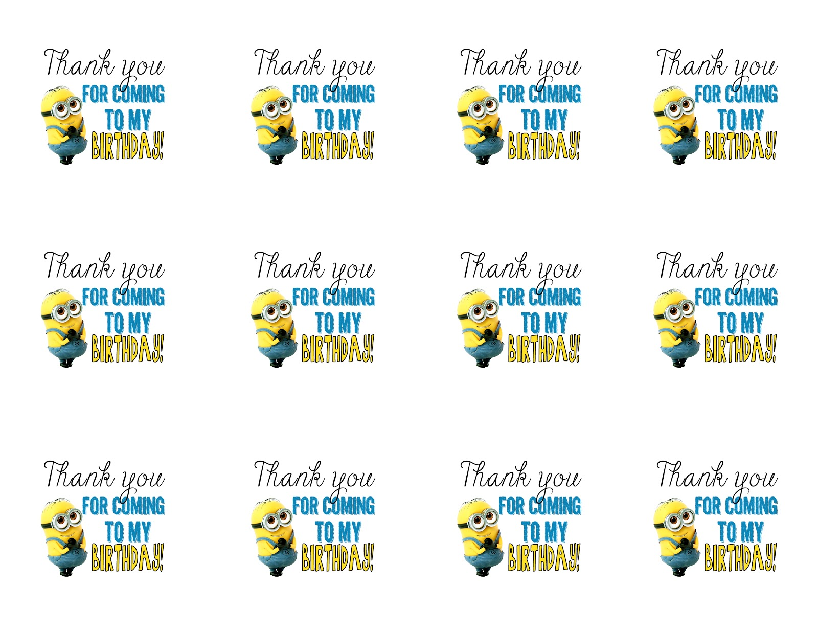 thank you birthday tags template ; b1758830eaaf383d7466f9054307a2ee