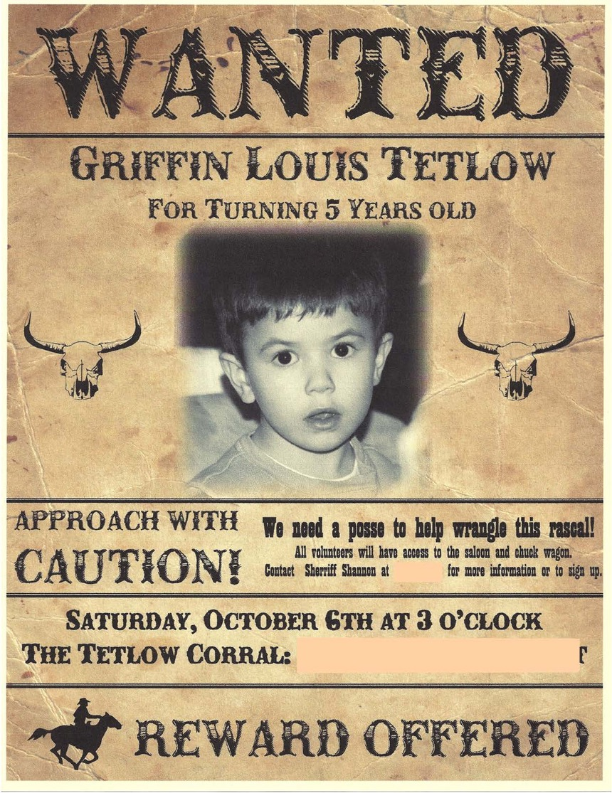 wanted poster birthday invitations ; creative-wanted-poster-invitations-and-best-ideas-of-cowboy-birthday-invitation-posters-8