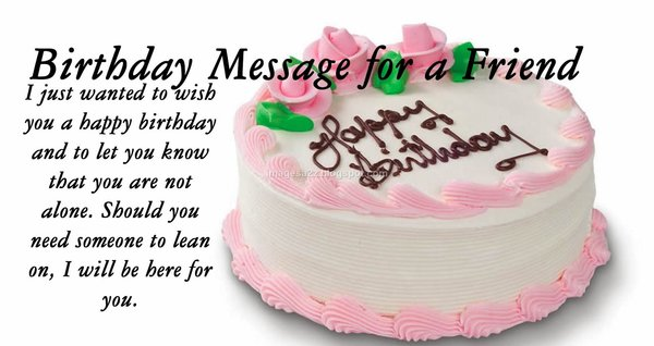 wish you happy birthday message ; birthday-wishes-for-my-friend