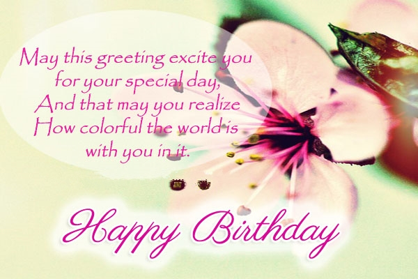 wish you happy birthday message ; inspirational-birthday-messages