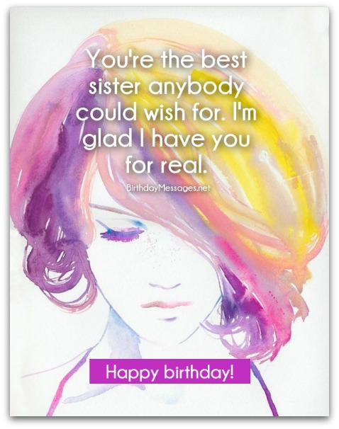 wish you happy birthday message ; sister-birthday-wishes-6C