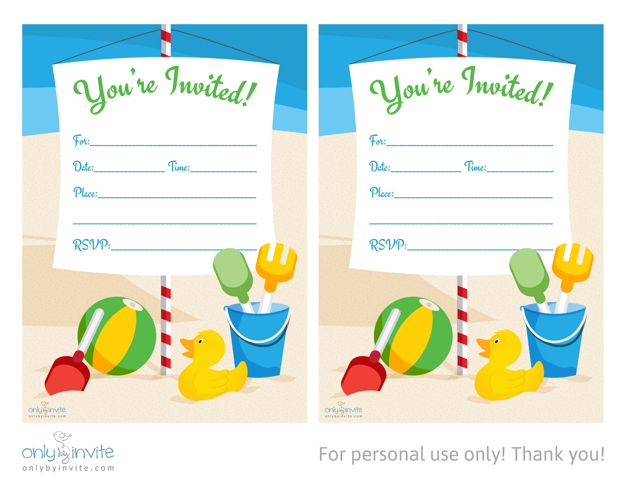 10th birthday invitation cards free printables ; 10Th-Birthday-Party-Invitations-is-one-of-the-best-idea-for-you-to-make-your-own-birthday-Invitation-design-15