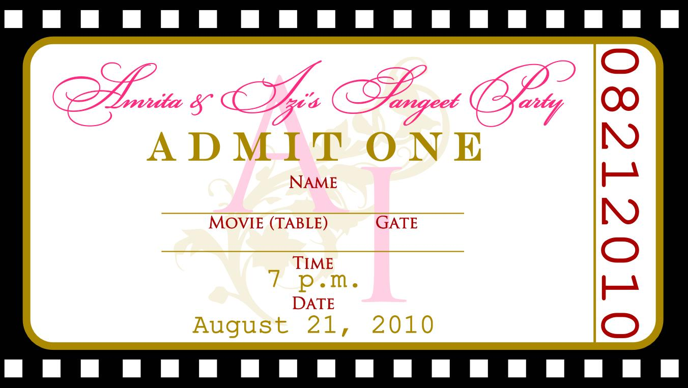 10th birthday invitation cards free printables ; Free-Download-10-birthday-invitations-template-Best-in-2015-Ticket-Birthday-Invitations