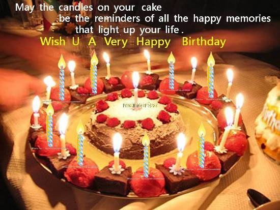 123 greeting cards for birthday wishes ; 305558